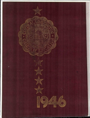 1946 Edition, Central Washington University - Kooltuo Yearbook (Ellensburg, WA)