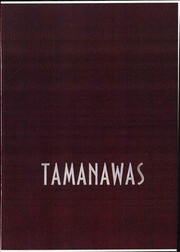 Page 1, 1937 Edition, University of Puget Sound - Tamanawas Yearbook (Tacoma, WA) online yearbook collection