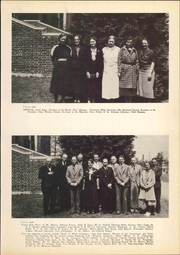 Page 17, 1937 Edition, University of Puget Sound - Tamanawas Yearbook (Tacoma, WA) online yearbook collection
