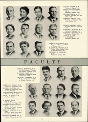 Page 17, 1941 Edition, University of Puget Sound - Tamanawas Yearbook (Tacoma, WA) online yearbook collection