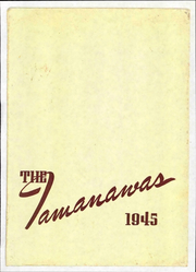 Page 1, 1945 Edition, University of Puget Sound - Tamanawas Yearbook (Tacoma, WA) online yearbook collection