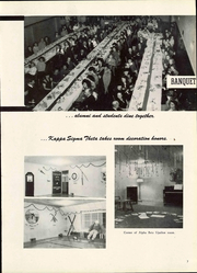 Page 13, 1945 Edition, University of Puget Sound - Tamanawas Yearbook (Tacoma, WA) online yearbook collection
