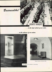 Page 15, 1945 Edition, University of Puget Sound - Tamanawas Yearbook (Tacoma, WA) online yearbook collection