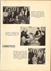 Page 15, 1946 Edition, University of Puget Sound - Tamanawas Yearbook (Tacoma, WA) online yearbook collection