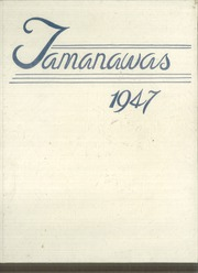 1947 Edition, University of Puget Sound - Tamanawas Yearbook (Tacoma, WA)