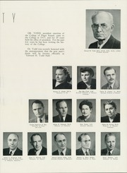 Page 13, 1947 Edition, University of Puget Sound - Tamanawas Yearbook (Tacoma, WA) online yearbook collection