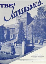 Page 5, 1947 Edition, University of Puget Sound - Tamanawas Yearbook (Tacoma, WA) online yearbook collection