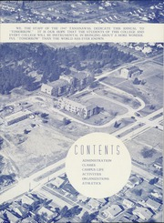 Page 7, 1947 Edition, University of Puget Sound - Tamanawas Yearbook (Tacoma, WA) online yearbook collection