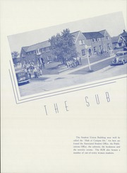 Page 8, 1947 Edition, University of Puget Sound - Tamanawas Yearbook (Tacoma, WA) online yearbook collection