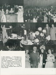 Page 15, 1949 Edition, University of Puget Sound - Tamanawas Yearbook (Tacoma, WA) online yearbook collection