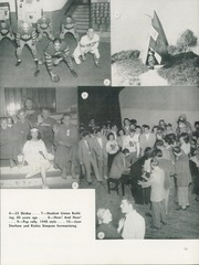 Page 17, 1949 Edition, University of Puget Sound - Tamanawas Yearbook (Tacoma, WA) online yearbook collection