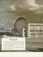 Page 6, 1949 Edition, University of Puget Sound - Tamanawas Yearbook (Tacoma, WA) online yearbook collection