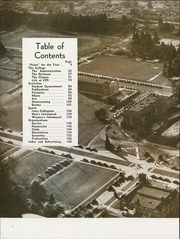Page 8, 1949 Edition, University of Puget Sound - Tamanawas Yearbook (Tacoma, WA) online yearbook collection