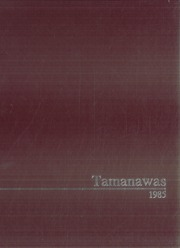 1985 Edition, University of Puget Sound - Tamanawas Yearbook (Tacoma, WA)