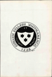 Page 17, 1911 Edition, Whitman College - Waiilatpu Yearbook (Walla Walla, WA) online yearbook collection