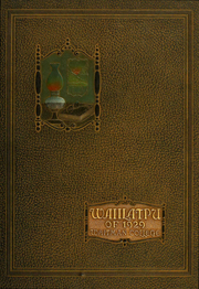 1929 Edition, Whitman College - Waiilatpu Yearbook (Walla Walla, WA)