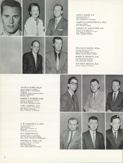 Page 10, 1960 Edition, Whitman College - Waiilatpu Yearbook (Walla Walla, WA) online yearbook collection