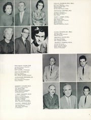 Page 11, 1960 Edition, Whitman College - Waiilatpu Yearbook (Walla Walla, WA) online yearbook collection