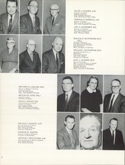 Page 12, 1960 Edition, Whitman College - Waiilatpu Yearbook (Walla Walla, WA) online yearbook collection