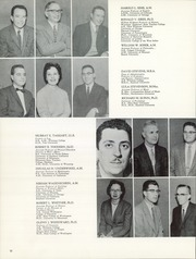 Page 14, 1960 Edition, Whitman College - Waiilatpu Yearbook (Walla Walla, WA) online yearbook collection