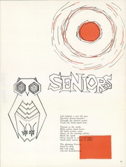 Page 15, 1960 Edition, Whitman College - Waiilatpu Yearbook (Walla Walla, WA) online yearbook collection