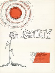 Page 7, 1960 Edition, Whitman College - Waiilatpu Yearbook (Walla Walla, WA) online yearbook collection