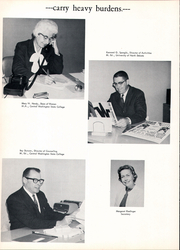 Page 12, 1966 Edition, Wenatchee Valley College - Wejuco Yearbook (Wenatchee, WA) online yearbook collection