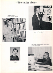 Page 13, 1966 Edition, Wenatchee Valley College - Wejuco Yearbook (Wenatchee, WA) online yearbook collection