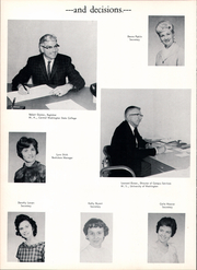 Page 14, 1966 Edition, Wenatchee Valley College - Wejuco Yearbook (Wenatchee, WA) online yearbook collection