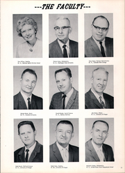 Page 15, 1966 Edition, Wenatchee Valley College - Wejuco Yearbook (Wenatchee, WA) online yearbook collection