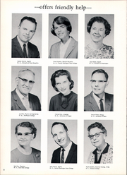 Page 16, 1966 Edition, Wenatchee Valley College - Wejuco Yearbook (Wenatchee, WA) online yearbook collection