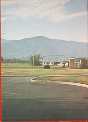 Page 2, 1966 Edition, Wenatchee Valley College - Wejuco Yearbook (Wenatchee, WA) online yearbook collection
