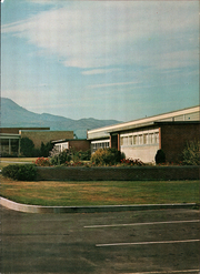 Page 3, 1966 Edition, Wenatchee Valley College - Wejuco Yearbook (Wenatchee, WA) online yearbook collection