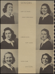 Page 14, 1939 Edition, The Bush School - Tykoe Yearbook (Seattle, WA) online yearbook collection