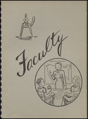 Page 5, 1939 Edition, The Bush School - Tykoe Yearbook (Seattle, WA) online yearbook collection