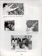 Page 8, 1972 Edition, Highland Junior High School - Highland Yearbook (Bellevue, WA) online yearbook collection