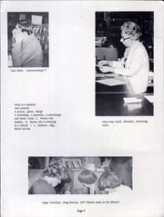 Page 9, 1972 Edition, Highland Junior High School - Highland Yearbook (Bellevue, WA) online yearbook collection