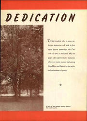 Page 11, 1940 Edition, Seattle Pacific University - Tawashi Yearbook (Seattle, WA) online yearbook collection