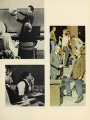 Page 10, 1968 Edition, Seattle Pacific University - Tawashi Yearbook (Seattle, WA) online yearbook collection