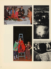 Page 13, 1968 Edition, Seattle Pacific University - Tawashi Yearbook (Seattle, WA) online yearbook collection