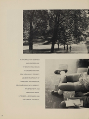 Page 15, 1968 Edition, Seattle Pacific University - Tawashi Yearbook (Seattle, WA) online yearbook collection