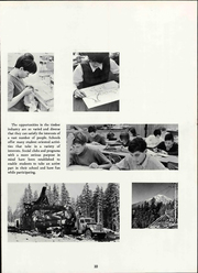 Page 15, 1969 Edition, Cascade Middle School - Lance Yearbook (Longview, WA) online yearbook collection