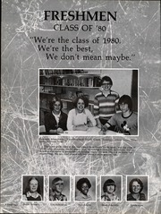 Page 12, 1977 Edition, Sacajawea Middle School - Sac Yearbook (Federal Way, WA) online yearbook collection