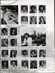Page 17, 1977 Edition, Sacajawea Middle School - Sac Yearbook (Federal Way, WA) online yearbook collection