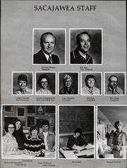 Page 8, 1977 Edition, Sacajawea Middle School - Sac Yearbook (Federal Way, WA) online yearbook collection