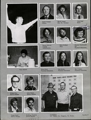 Page 9, 1977 Edition, Sacajawea Middle School - Sac Yearbook (Federal Way, WA) online yearbook collection