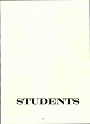 Mountlake College - Pinion Yearbook (Everett, WA) online yearbook collection, 1965 Edition, Page 23