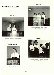 Mountlake College - Pinion Yearbook (Everett, WA) online yearbook collection, 1965 Edition, Page 45