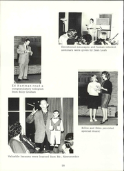 Mountlake College - Pinion Yearbook (Everett, WA) online yearbook collection, 1965 Edition, Page 64