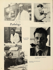 Page 17, 1970 Edition, Washington State University College of Veterinary Medicine - Vetrospect Yearbook (Pullman, WA) online yearbook collection